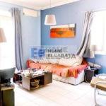 Apartment in Paleo Faliro (Athens) 51 m²