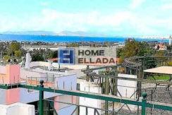 Апартаменты в Глифаде 134 кв м с видом на море