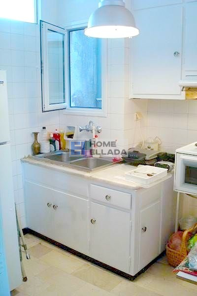 Athens - Glyfada Kato apartment 55 sq m