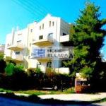 Παραθαλάσσιο διαμέρισμα 173 τ.μ. Βούλα - Αθήνα