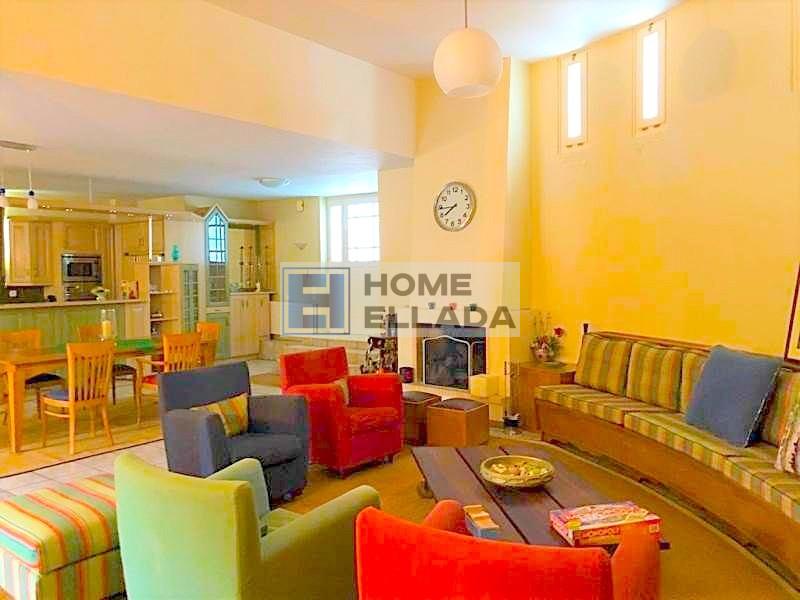 Роскошный особняк в Афинах - Экали 500 м²