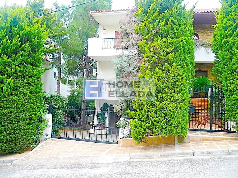 Дом Афины - Вула 380 кв м