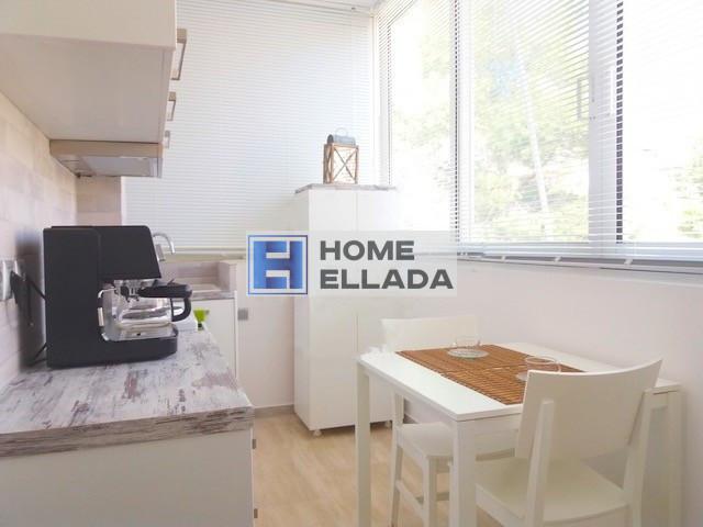 Аренда апартаменты в Афинах — Вульягмени