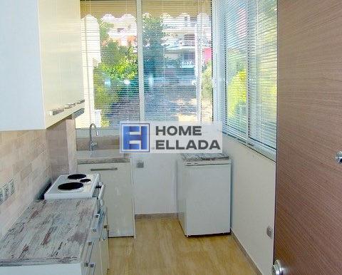 Аренда апартаменты в Афинах-Вульягмени