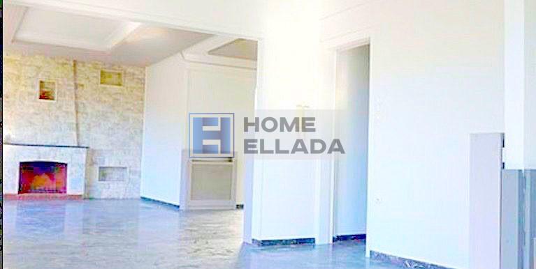 У моря аренда недвижимости Глифада-Афины 200 м²