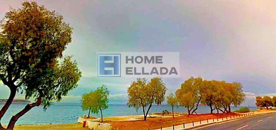 Афины - Вула здание - гостиница у моря 605 м²