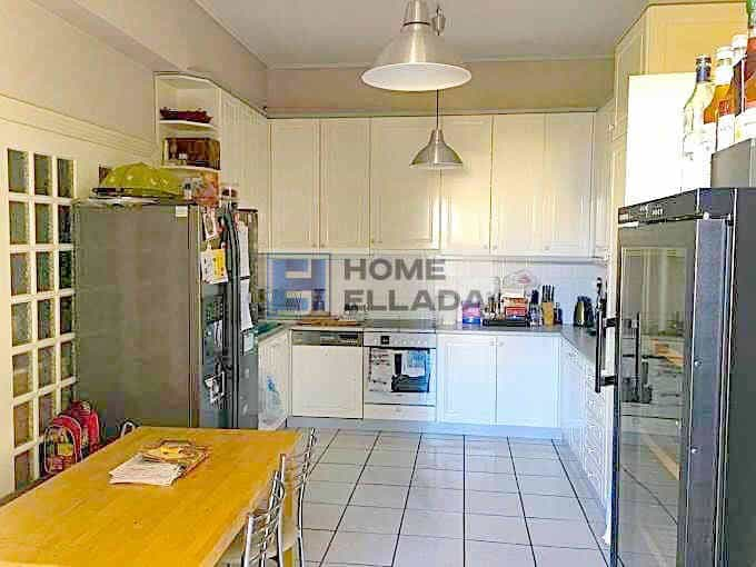 Аренда недвижимости 240 м² Вула-Афинская Ривьера