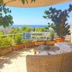 Διαμέρισμα με θέα στη θάλασσα - ενοικίαση στην Αθήνα-Βούλα