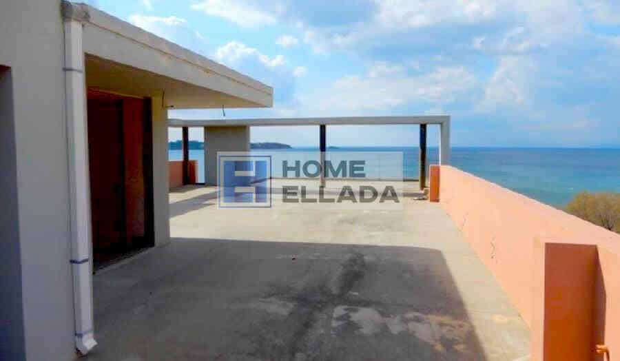 Athens - Voula building - hotel by the sea 605 m²
