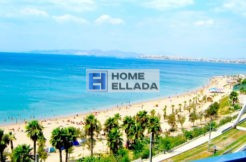 For Rent - Apartment 180 m² Athens-Paleo Faliro