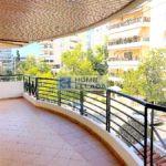 Nea Smyrni 220 m² apartment in Athens