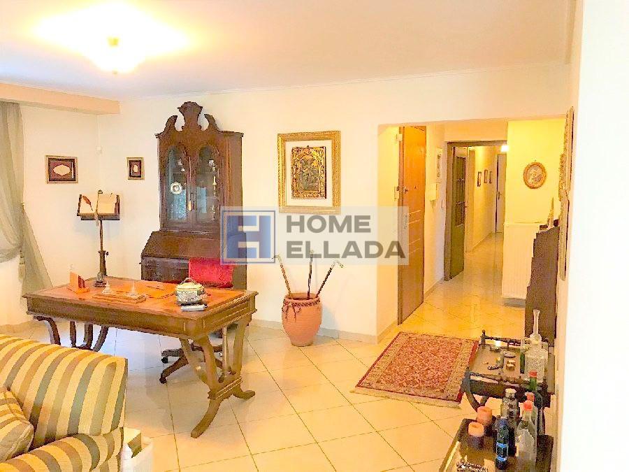 Неа Смирни 220 м² квартира в Афинах
