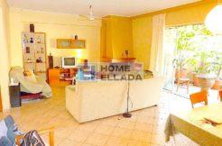 Athens real estate Nea Smyrni 120 m²
