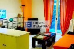 Неа Смирни-Афины квартира 48 м²