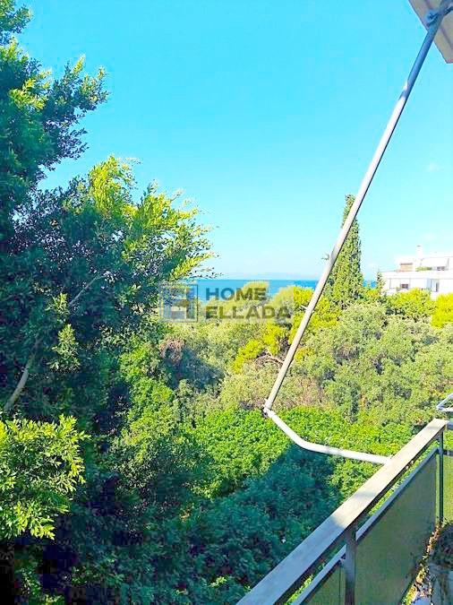 Βούλα - Αθήνα Διαμέρισμα 55 τ.μ.