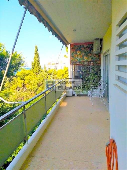 Вула — Афины квартира 55 м²