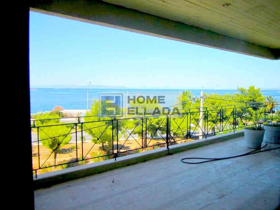 Voula Athens property rental by the sea 150 m²