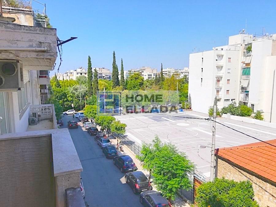Афины квартира в Калифея 107 м²