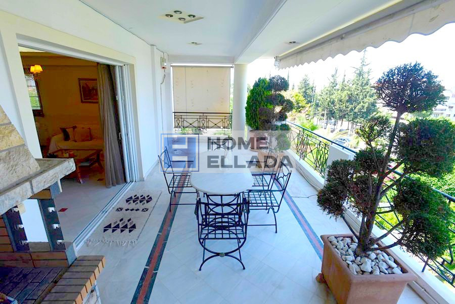 Luxury apartments by the sea of ​​Athens - Voula 147 sq m