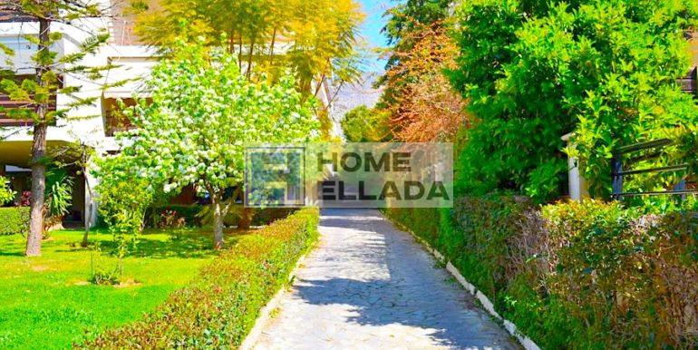 Таунхаус в Глифаде-Афинах 148 кв м
