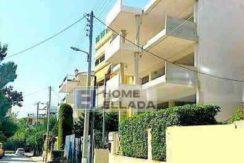 Ημιτελές σπίτι στην Αθήνα (Βούλα)