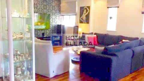 Athens - rental 295 m² house with pool
