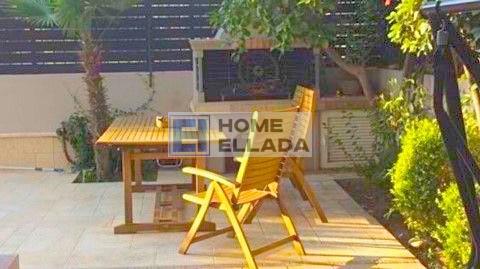Αθήνα - ενοικίαση σπιτιού 295 τ.μ. με πισίνα