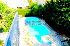 300 m² house rental in Athens Alimos Kalamaki