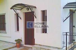 Аренда апартаментов Вула-Афины 70 м²
