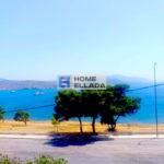 Варкиза-Афины недвижимость у моря (1 линия)