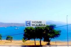 Ακίνητα Βάρκιζα-Αθήνα δίπλα στη θάλασσα (1 γραμμή)