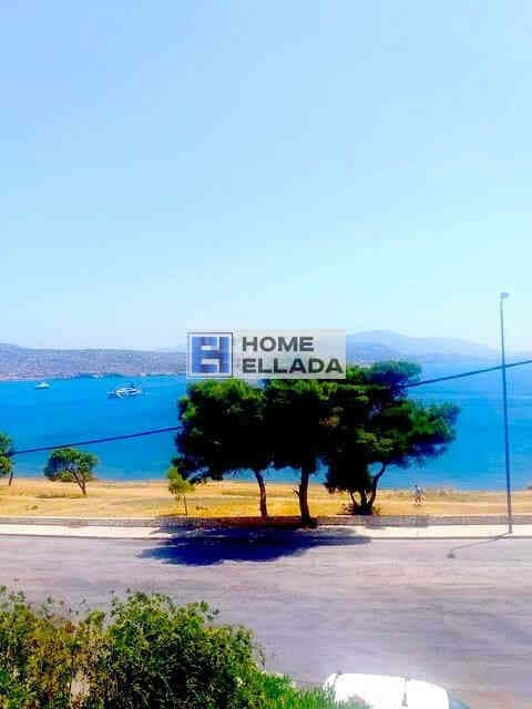 Varkiza-Athens real estate by the sea (1 line)