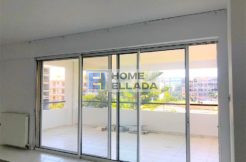 Kato Glyfada - Athens luxury apartment rental 130 sq m