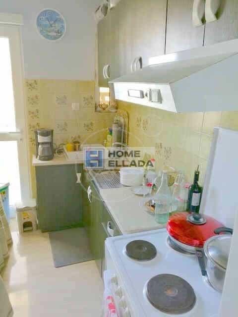 Νοικιάστε ένα διαμέρισμα δίπλα στη θάλασσα Αθήνα - Βάρκιζα 63 τ.μ.