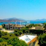 Аренда квартиры у моря Афины - Варкиза 63 кв м