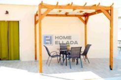 Varkiza-Athens带家具出租-顶层公寓48平方米