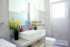 Varkiza-Athens furnished rental - penthouse 48 sq m