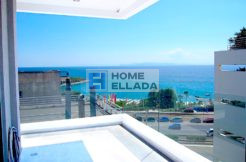 Apartments for rent by the sea of ​​Athens - Alimos