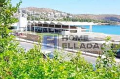 100 sq m Vouliagmeni apartments for rent by the sea in Athens