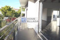 Seafront property for rent Glyfada-Athens 200 m²