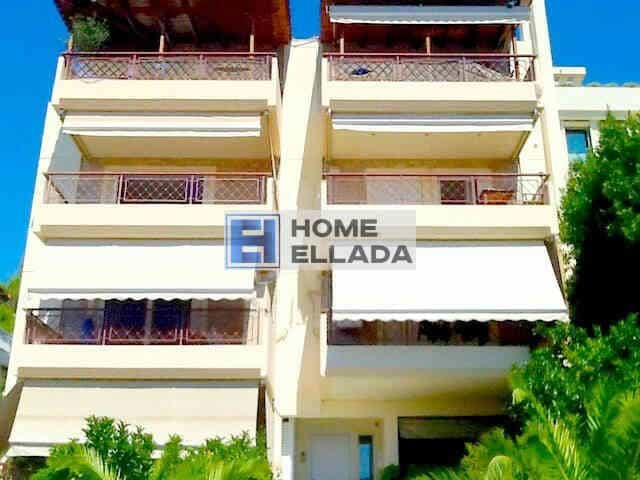 Property with sea view 75 sq m Athens - Voula