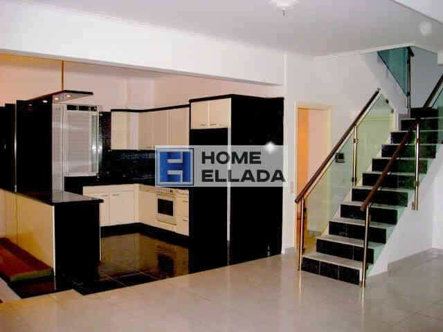 Athens-Voula 184 m² sea view apartment for rent