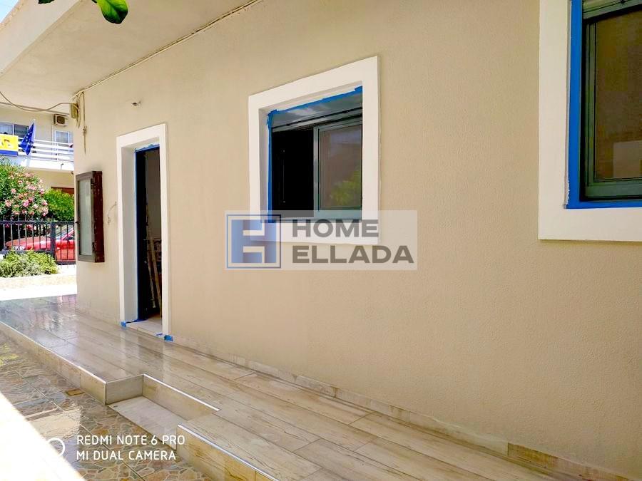 Sale - real estate in Paleo Faliro (Athens)