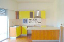92 sq m apartment near Athens-Agios Dimitrios metro