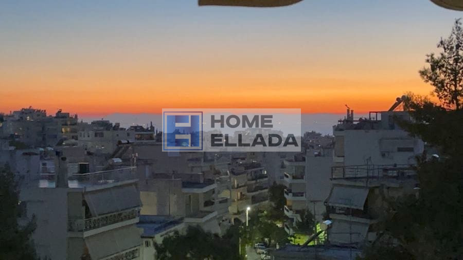 Sale - real estate Athens-Alimos