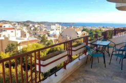 Sale - apartment by the sea Voula Athens 142 sqm