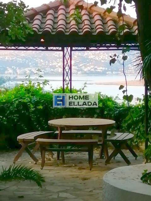 Аренда 100 кв м дом в Порто Рафти-Афины