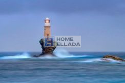 House by the sea in Greece (Legren) 250 m²