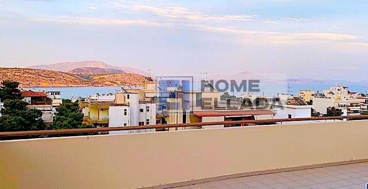 Квартира у моря Варкиза (Афины)