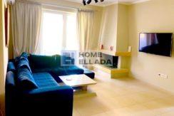 Недвижимость в Глифаде квартира 55 кв м Афины